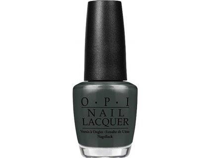 OPI sơn móng Liv in the Gray (NL W66), 15ml (Washington DC)
