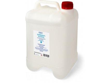 EBD ISOPROPHYL ALCOHOL, 5l - khử dầu và nước tiết dành cho SHELLAC
