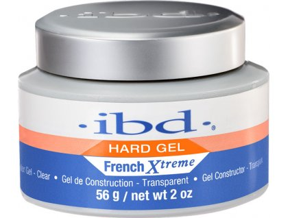 IBD XTREME Clear Gel , 56g / 2 oz