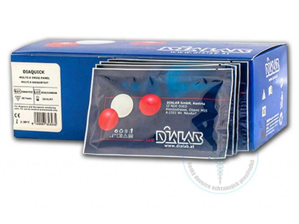 diaquick covid 19 test europemedical europe medica2l