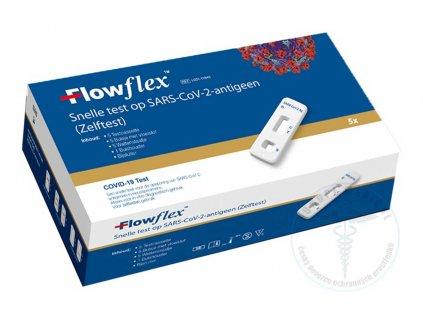 FLOWFLEX 5 ks