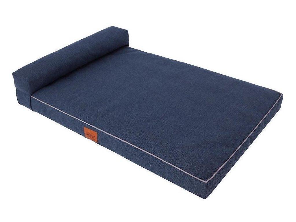 Matrace pro psa Move tmavě modrá1