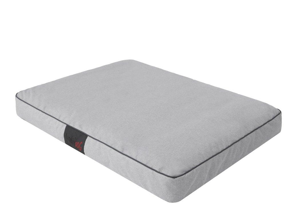 Matrace pro psa Standard - světle šedá