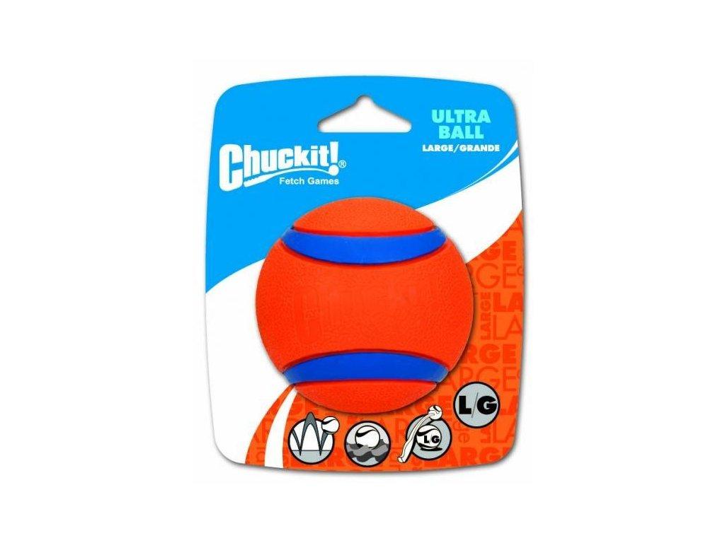 Míček Ultra Ball Large 7,5 cm