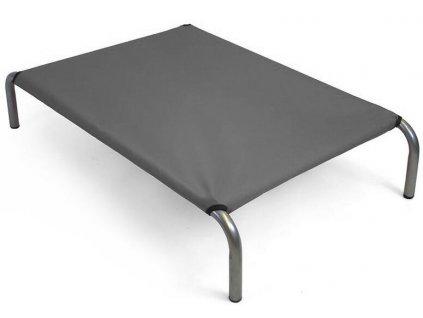 Zdravotní lehátko pro psa HiK9 Canvas Grey