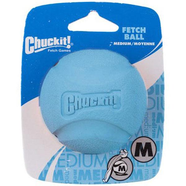 Chuckit! Míček Fetch Medium 6,5 cm