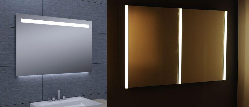 Milada zrcadlo