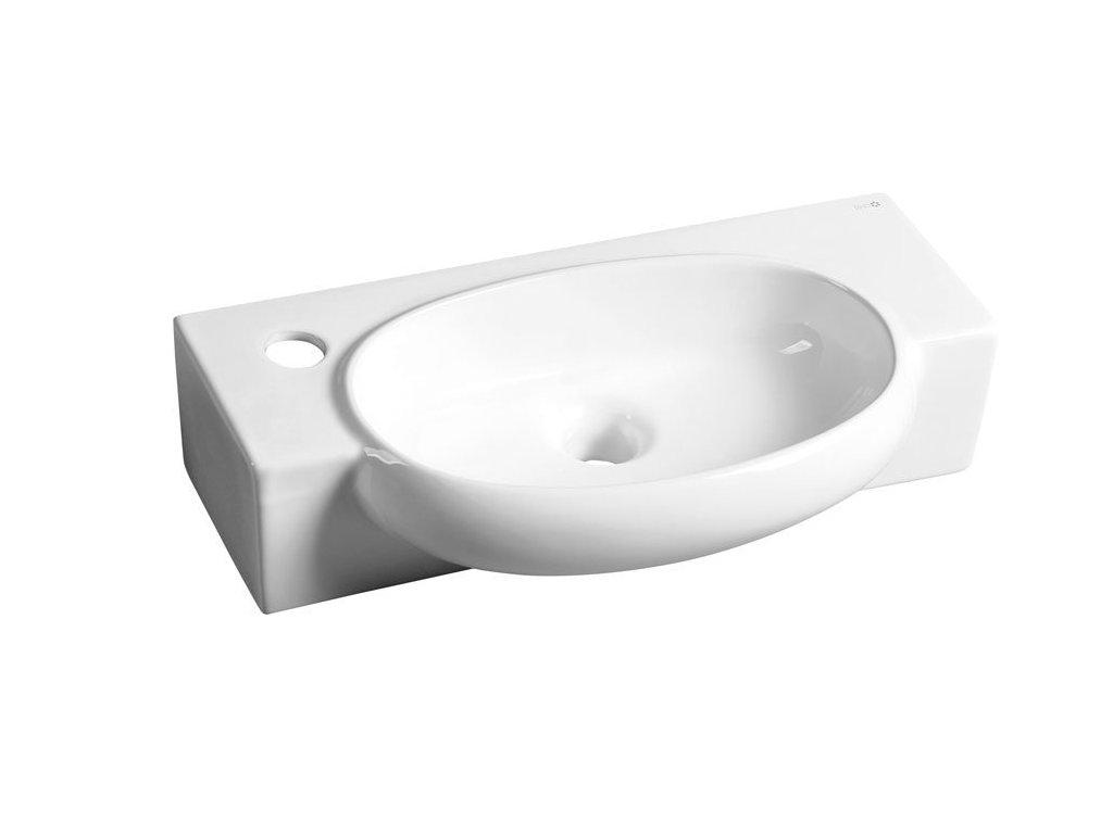 AVE keramické umývátko 50x10x27,5 cm