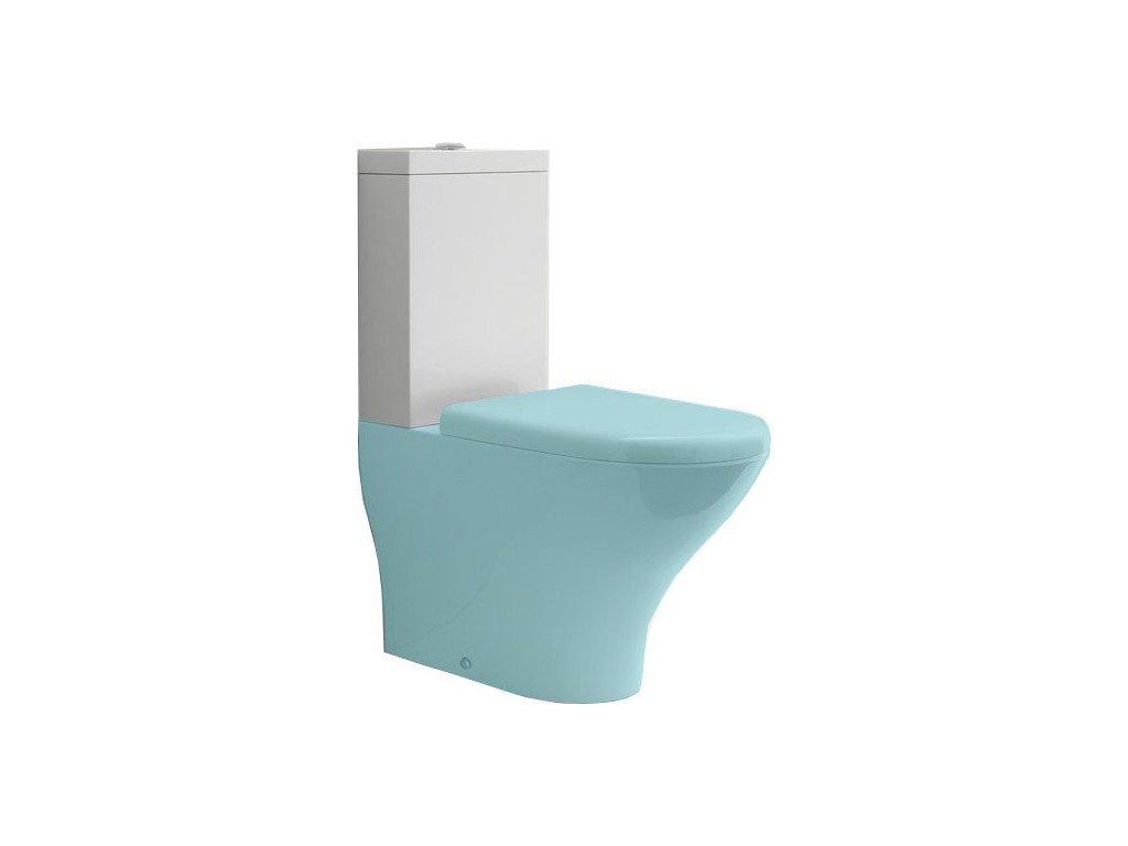 TRIBECA nádržka k WC kombi