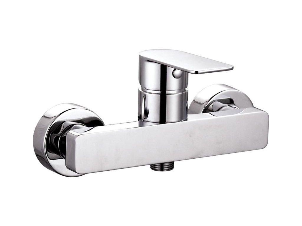 DAPHNE nástěnná sprchová baterie, chrom