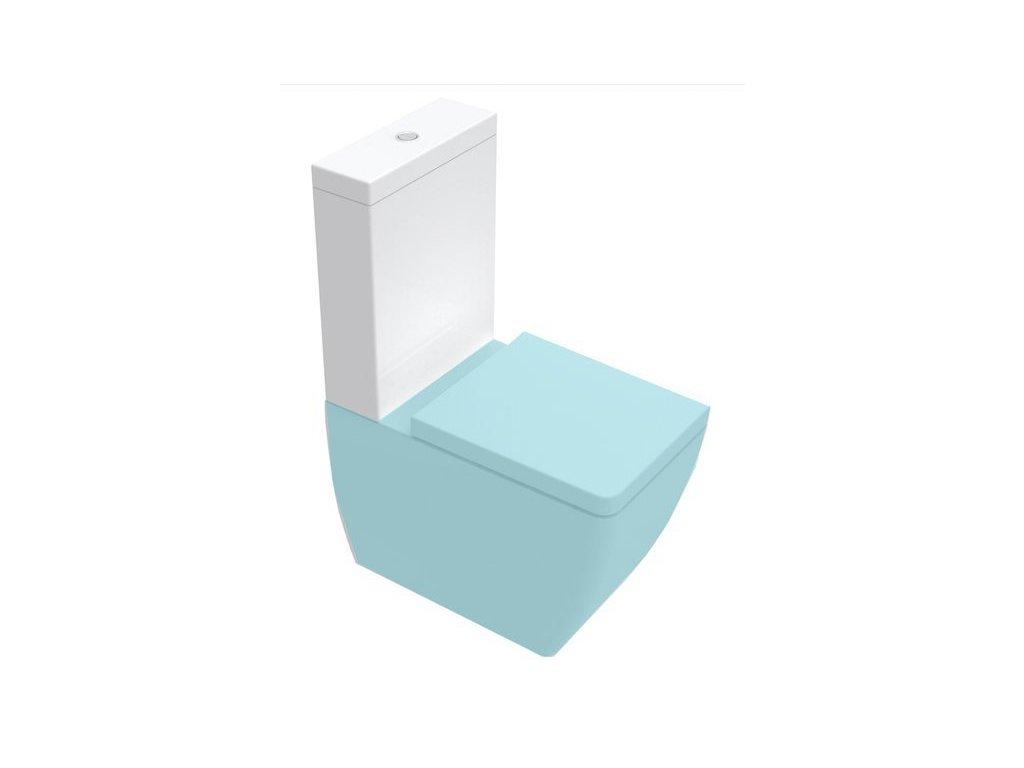 FLO-EGO nádržka k WC kombi