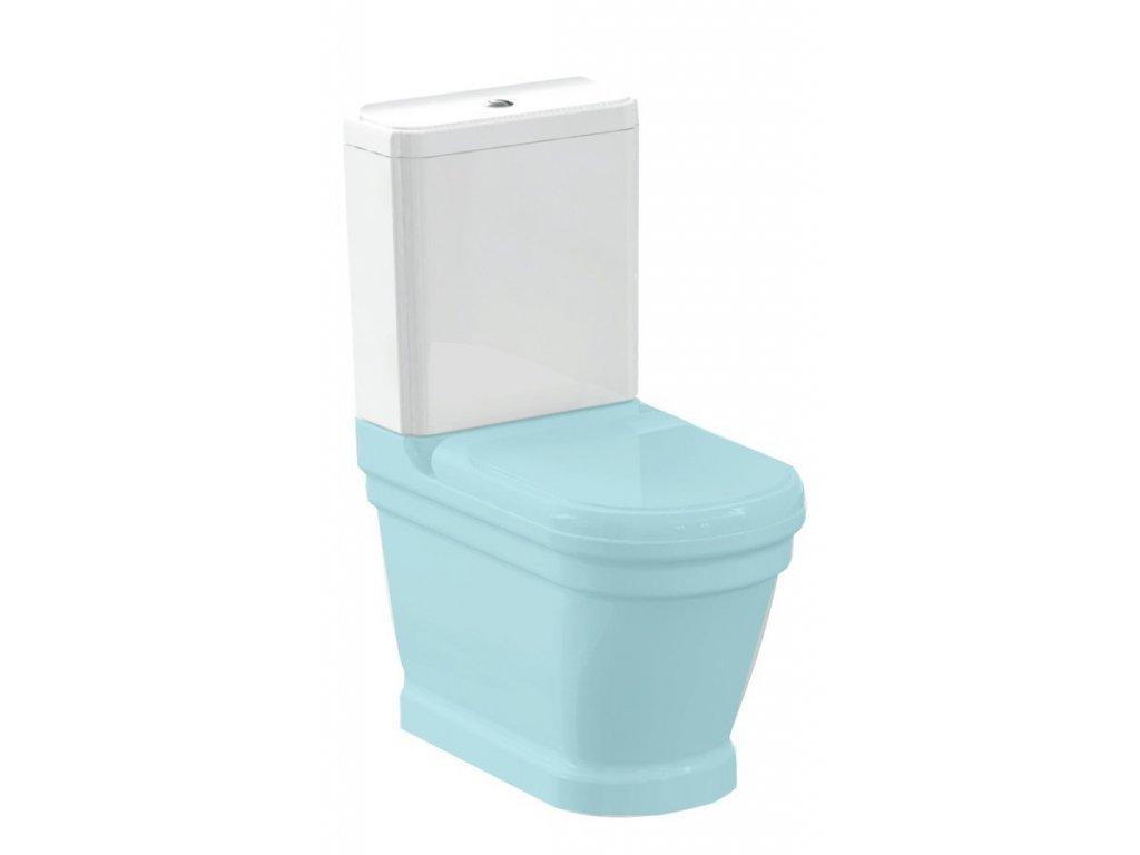 ANTIK nádržka k WC kombi