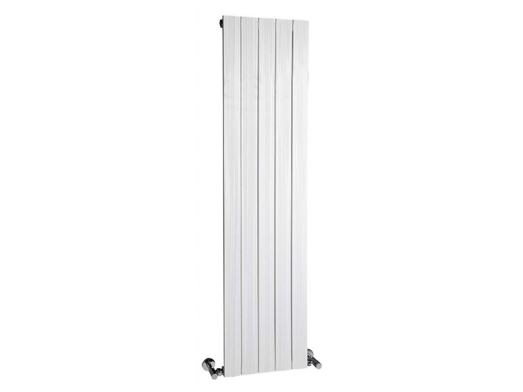 MIMOSA hliníkové otopné těleso 370x1500, 585W, bílá RAL9016