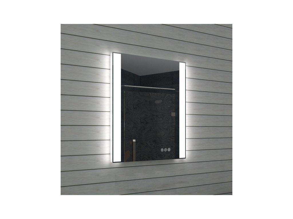 Soho zrcadlo s nastavitelnou teplotou světla