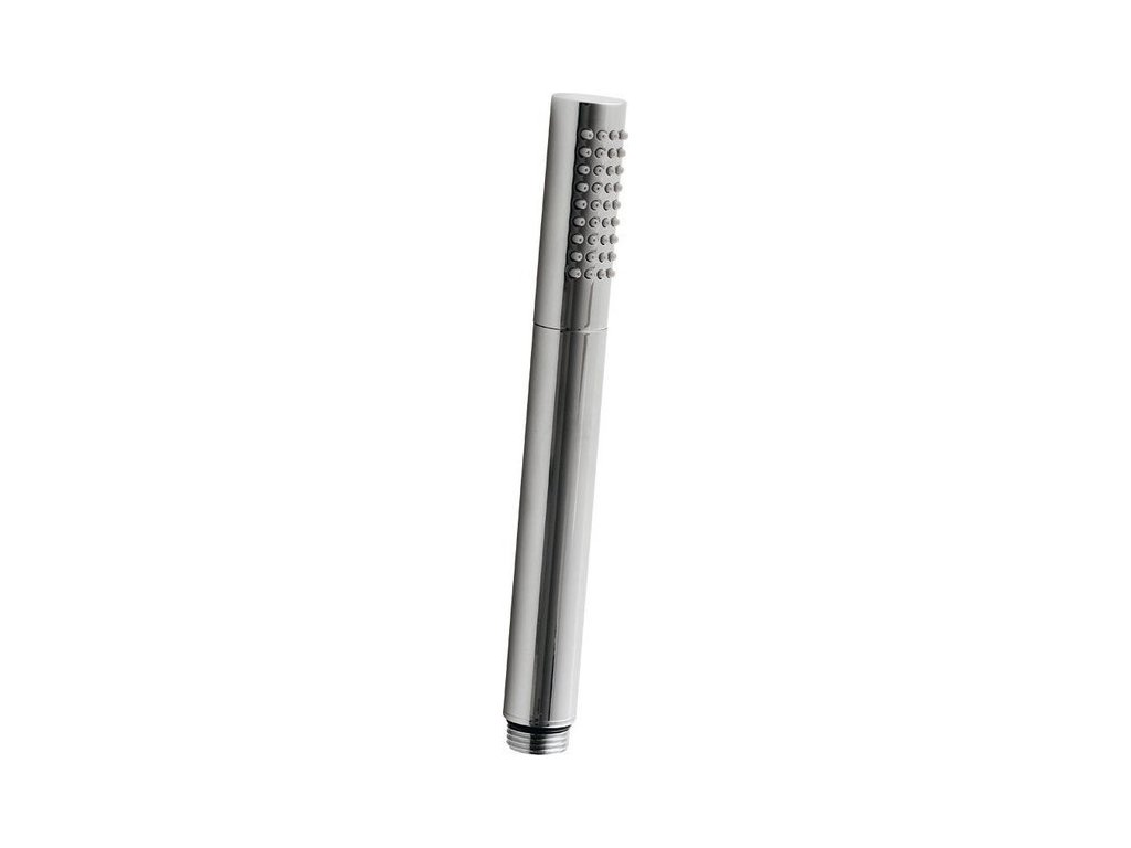 Ruční sprcha, 200mm, mosaz/chrom