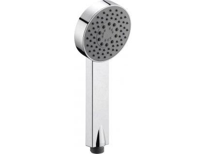 Ruční sprcha, průměr 86 mm, ABS/chrom