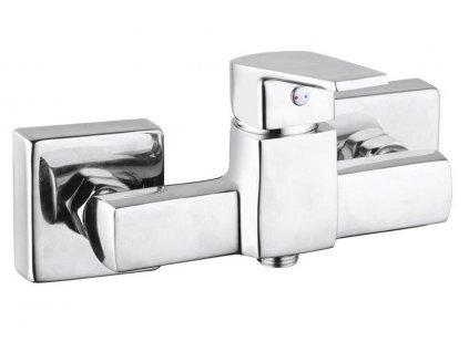 ARETA 35 nástěnná sprchová baterie, chrom