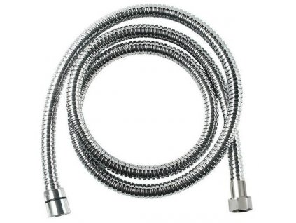 POWERFLEX opletená sprchová hadice, 200cm, chrom