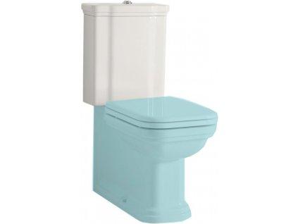 WALDORF nádržka k WC kombi