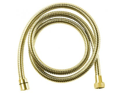POWERFLEX opletená sprchová hadice, 175 cm, zlato