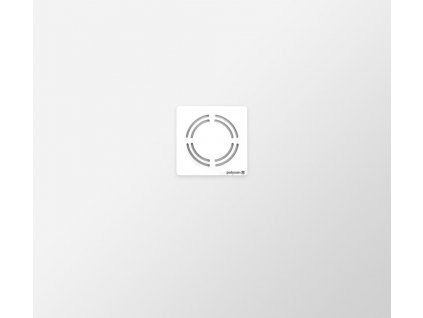 FLEXIA vanička z litého mramoru s možností úpravy rozměru, 90x80x3cm