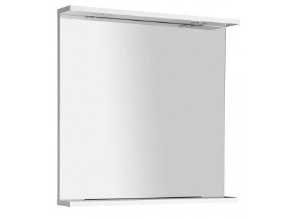 KORIN zrcadlo s LED osvětlením 60x70x12cm