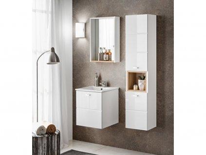 151735 3 finka white 40 cm arrange