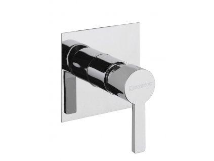 ESPADA podomítková sprchová baterie, 1 výstup, chrom