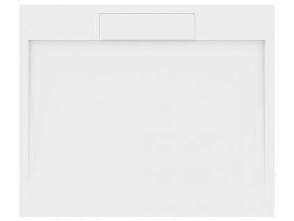 IRENA sprchová vanička z litého mramoru, obdélník 120x100x3,5cm