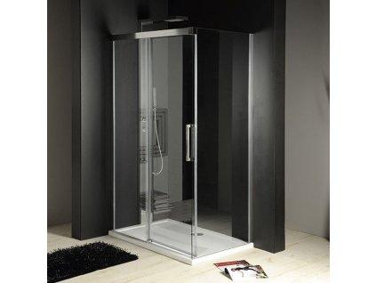 Fondura obdélníkový sprchový kout 1200x800mm L/P varianta