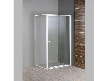 Amico obdélníkový sprchový kout 1040-1220x800mm L/P varianta