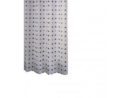 DOMINO sprchový závěs 180x200cm, polyester