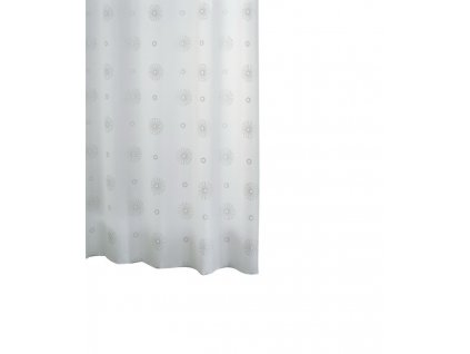 COSMOS sprchový závěs 180x200cm, polyester