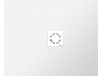 FLEXIA vanička z litého mramoru s možností úpravy rozměru, 110x90x3cm