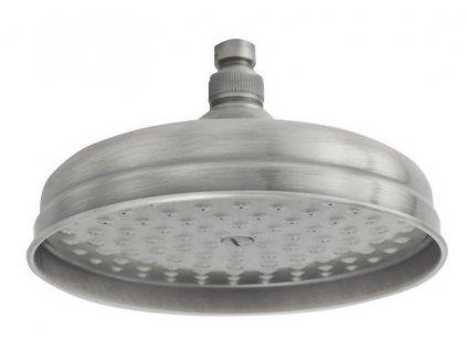 ANTEA hlavová sprcha, průměr 200mm, nikl