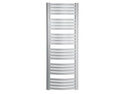 SIDI otopné těleso 595x1667, 849 W, stříbrná strukturální
