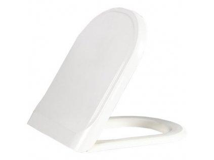 ANTIK WC sedátko soft close (KC3631)