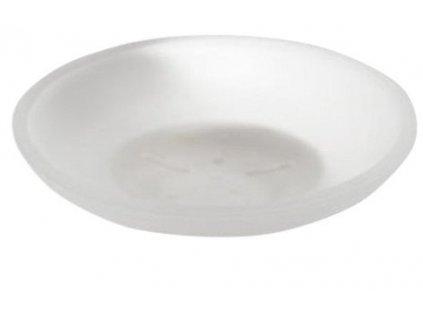 Miska na mýdlo: X-ROUND/X-STEEL/X-SQUARE/Samba/Rumba, XR803, XS802, XQ802 ml. sklo
