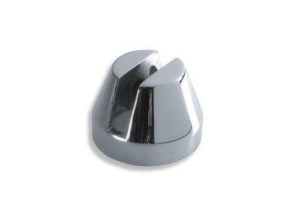 Nosič poličky Metalia 3 chrom