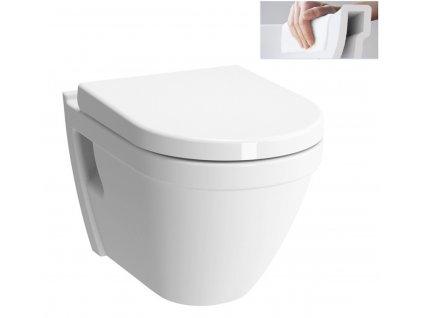 S50 WC závěsné Rimless