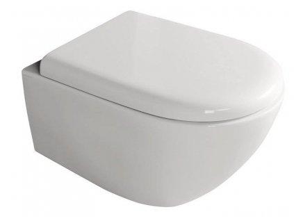AQUATECH WC závěsné 36,5x34x55cm