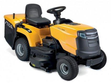 Sekačky traktorové