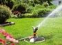 zavlažovače trávníku