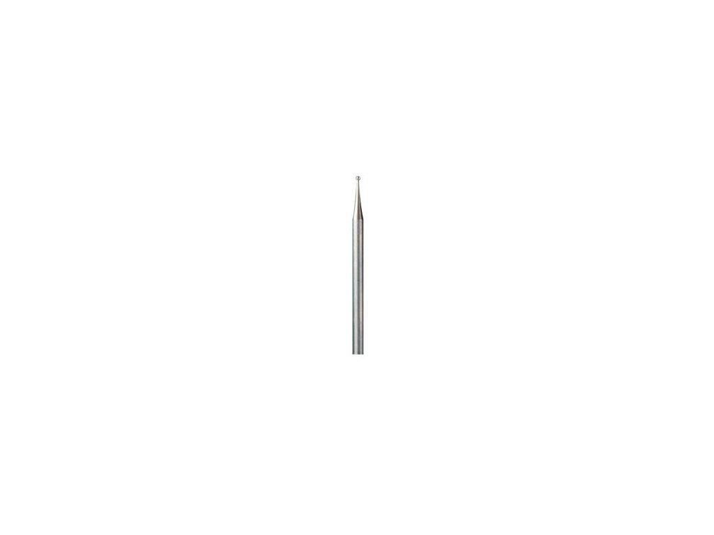 Gravírovací fréza 0,8 mm Dremel 105 (3 ks)  + VOUCHER - slevový kupón