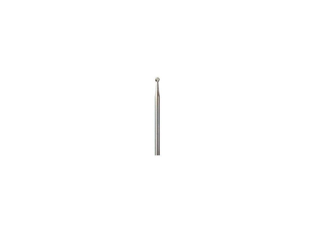 Gravírovací fréza 2,4 mm Dremel 107 (3 ks)  + VOUCHER - slevový kupón