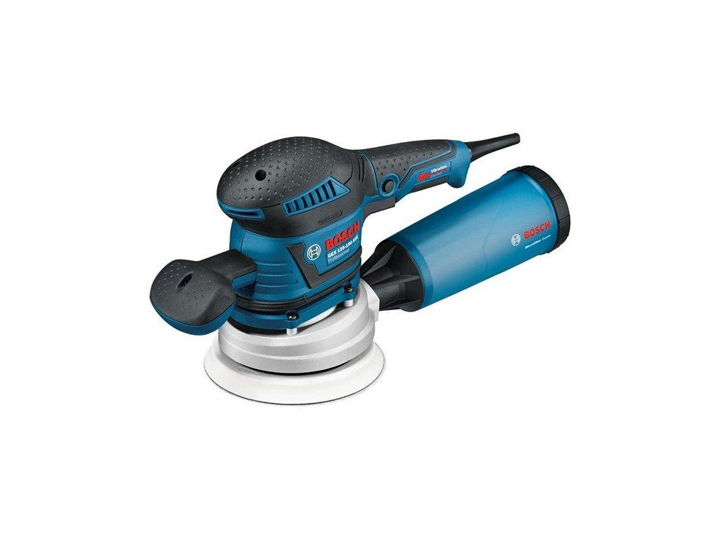 Bosch GEX 125-150 AVE Professional Excentrická bruska