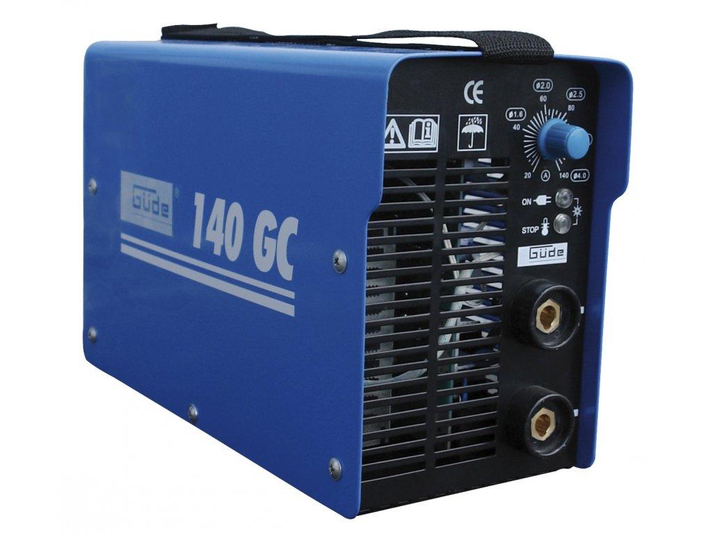 Invertor 140 GC  + VOUCHER - slevový kupón