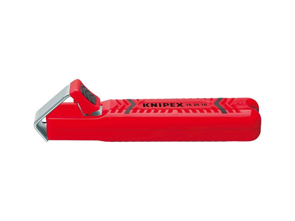 Knipex Nástroj pro odstraňování plášťů 130