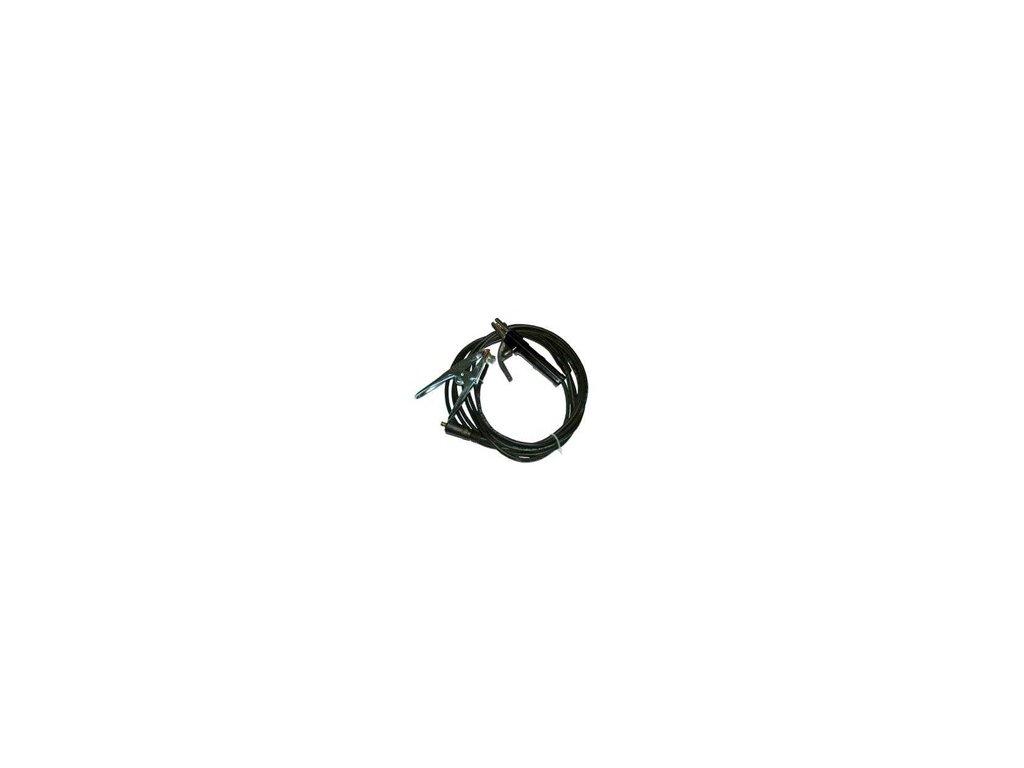 OMICRON GAMA SK 5m/25 - svářecí kabely ke stroji G