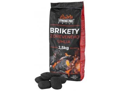 Brikety Vivawood, 2.5 kg